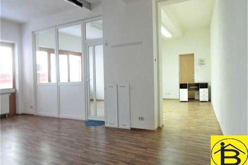 12942 - Geschäftslokal/Büro im Zentrum