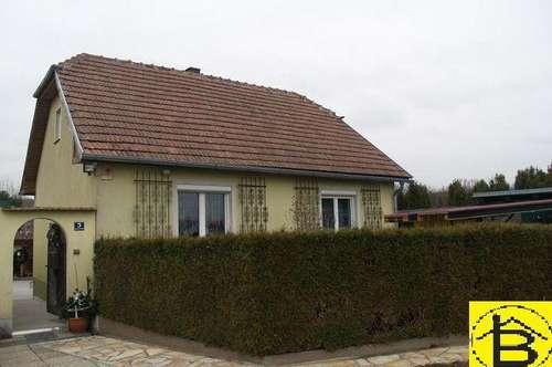 13148 - Einfamilienhaus in Traismauer zu verkaufen!