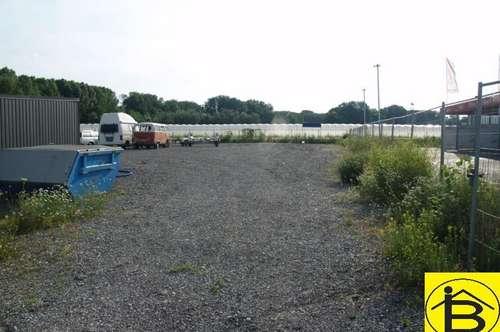 Lagerflächen zu mieten