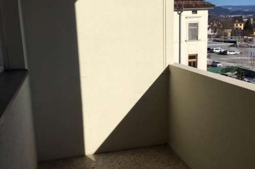 Schöne 3-Zimmer Wohnung nahe Zentrum St.Veit - provisionsfrei !