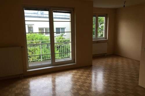 Ruhige 3-Zimmer Wohnung im Grünen - PROVISIONSFREI