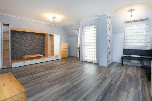 Sehr schöne 3 Zimmerwohnung am Rande von Wien!! Mit virtuellem Rundgang