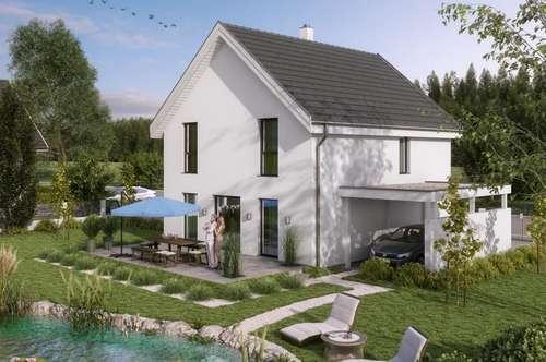 Neubau Villa Klassik Nähe Eisenstadt