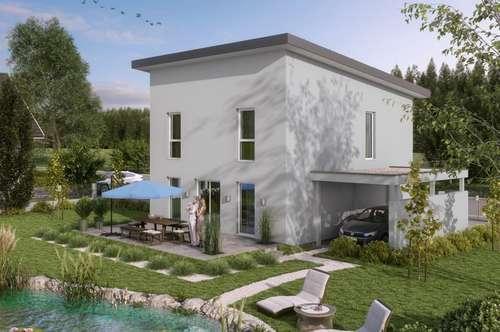 Neubau Villa Exklusiv Nähe Eisenstadt