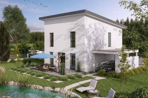 Villa Exklusiv mit schönem Fernblick!