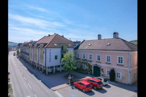 Geförderte Mietwohnungen in Hofstetten - Betreutes Wohnen