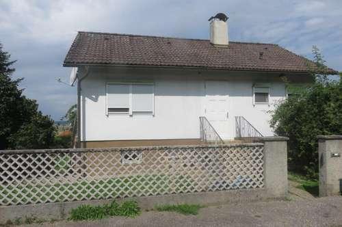 Haus mit großem Pool, Region 15 Minuten vor Wien