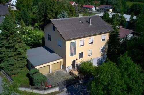 ###RUNDFLUG ums Haus### Gepflegtes Haus in der Nähe der Hohen Wand