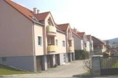 Geförderte Genossenschaftswohnung in Mietkauf.