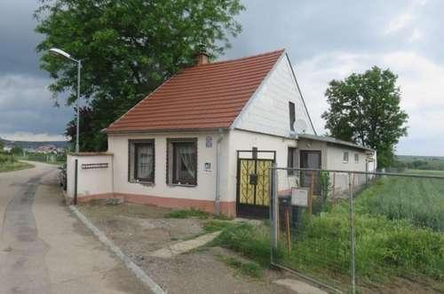 *** Kleines, nettes Landhaus Nähe Retz ***