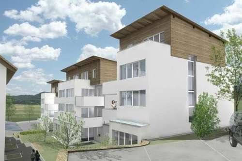 Geförderte Mietkaufwohnung mit Eigengarten - NEUBAU