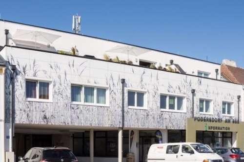 Geförderte Genossenschaftswohnung in Mietkauf - Sonderfinanzierung möglich