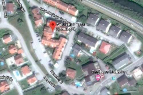 Geförderte Maisonettewohnung in MIETKAUF