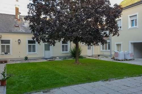 *** ERSTBEZUG - - Großzügige 3 Zimmerwohnung im Pallischhof - TOP 6 - BARRIEREFREI***