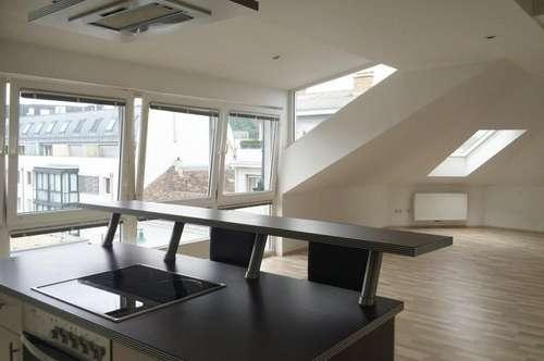 TOP moderne Wohnung in Baden!