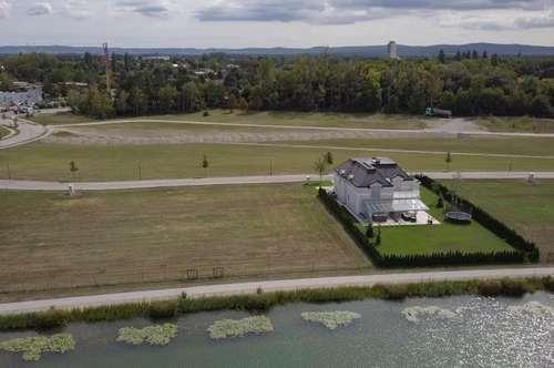 Bauträger Grundstück - Apartmenthäuser - WOHNEN - REITEN - GOLFEN - PROVISIONSFREI