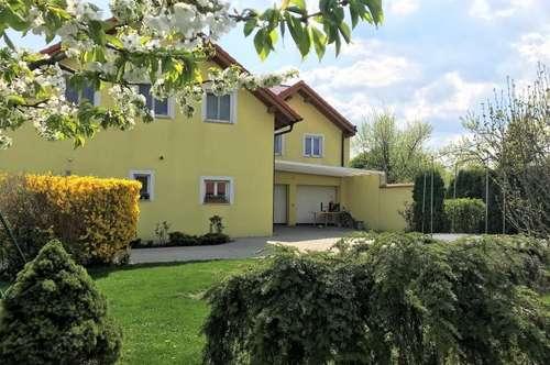 Schönes Familienhaus in Tribuswinkel!
