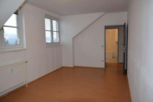 2-Zimmer Wohnung in Gloggnitz - UNMÖBLIERT
