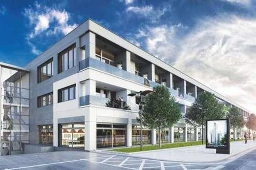 Provisionsfreie 1-Zimmer Wohnung mit Loggia - Interessant für Anleger