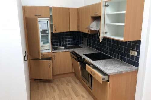 2-Zimmer-Wohnung im DG im Herzen von Neusiedl!