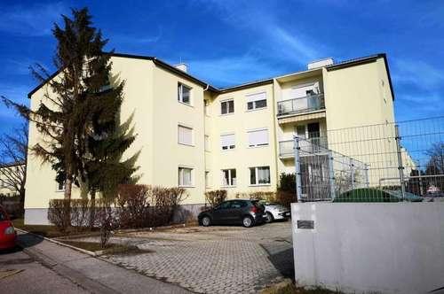 3-Zimmerwohnung in Wr. Neudorf