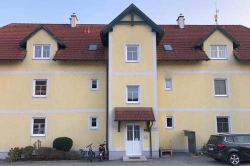 Geförderte Dachgeschoss-Wohnung - Mietkauf - in Hofamt Priel