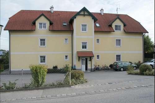 Geförderte Wohnung - Mietkauf - in Hofamt Priel