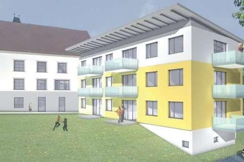 Geförderte Genossenschaftswohnung in MIETE - DIE IDEALE STARTWOHNUNG