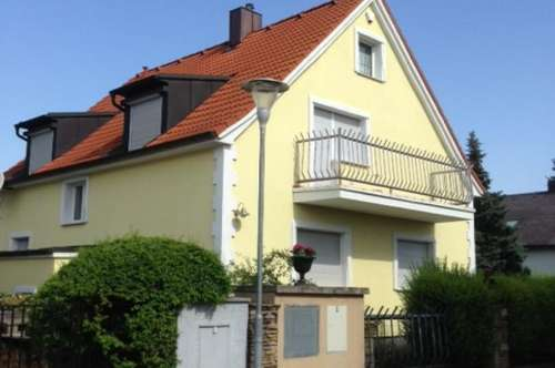 Guntramsdorf -Tolle Lage, Einfamilienhaus mit Charm