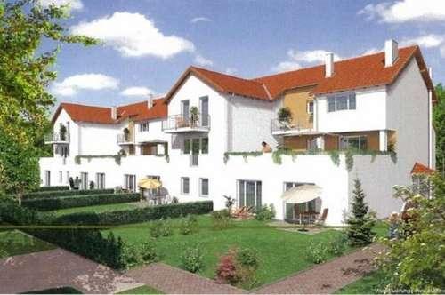 Geförderte Genossenschafts - Maisonettewohnungen in Miete