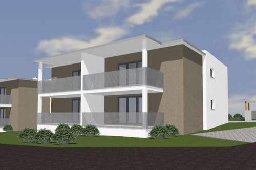 Geförderte Genossenschaftswohnung in Mietkauf - 2 mögliche Finanzierungsvarianten
