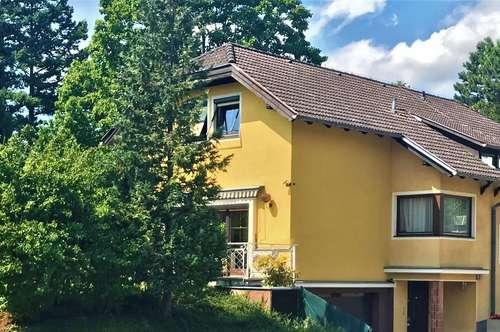 Schönes Einfamilienhaus in Top Lage Baden-Mitterberg!!!