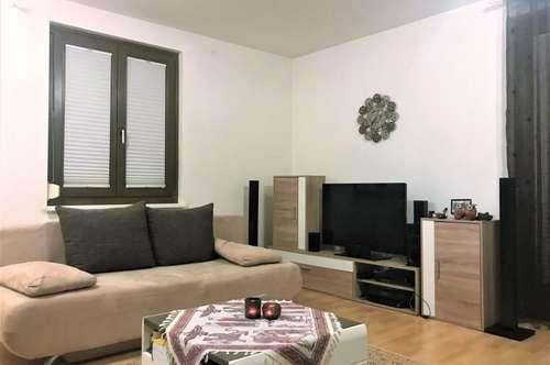 Single-Wohnung in Badener Villengegend!