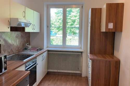 3 Zimmerwohnung mit Einbauküche in der Wielandgasse
