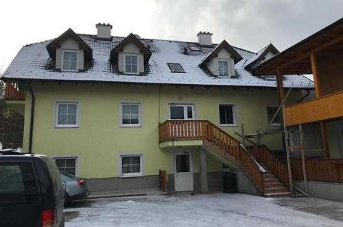Mehrfamilienhaus mit 7 Wohnungen in Ober-Piesting, Nähe Wiener Neustadt