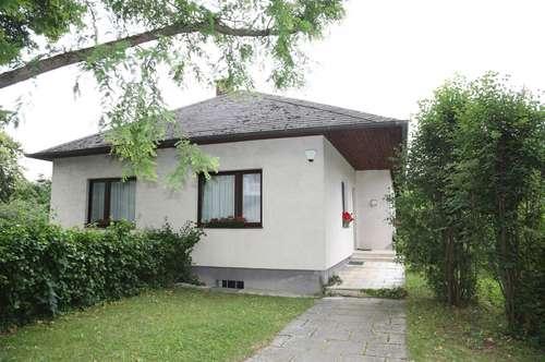 SONDERANGEBOT! Einfamilienhaus mit großem Grundstück im Wienerwald ( St. Christophen)