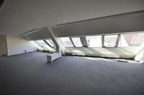 DPC | Bürohaus mit architektonischem Flair