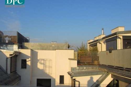 DPC   Dachgeschoß-Maisonette mit Terrasse