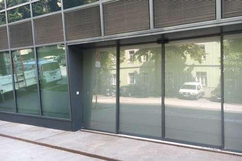 DPC | Geschäftsfläche in top Bürohaus