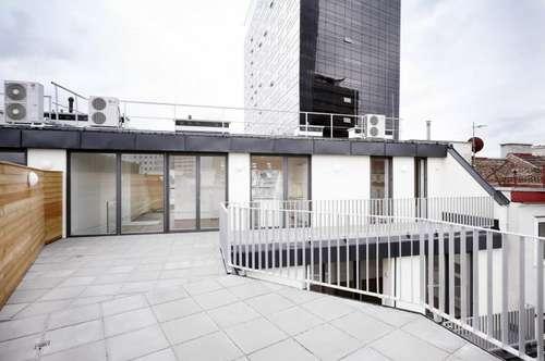 DPC | Herrliche Maisonette Wohnung mit großzügiger Dachterrasse