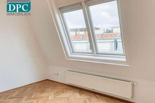 DPC | Dachterrassen Maisonette Wohnung mitten in Wien!