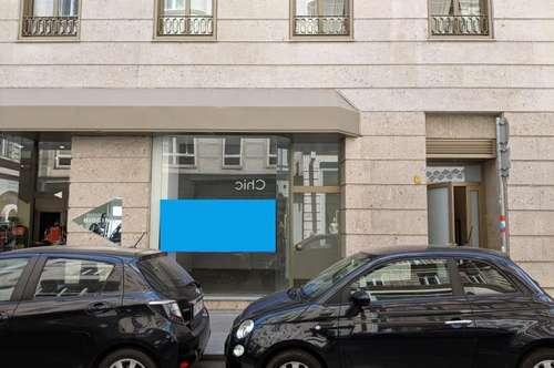 DPC   Geschäftslokal nahe Stephansplatz