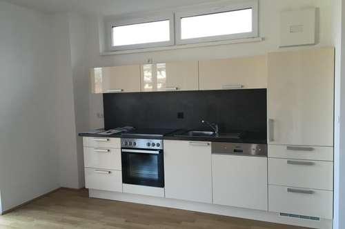 Mietwohnung inkl. Einbauküche 38 m² - Top 04b