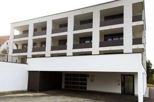 Mietwohnung inkl. Einbauküche in Lacken/Feldkirchen a. d. Donau - 51 m²
