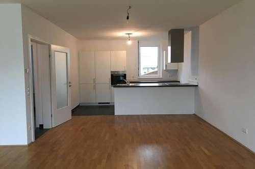 Gartenwohnung inkl. Einbauküche 115 m² - Top C02