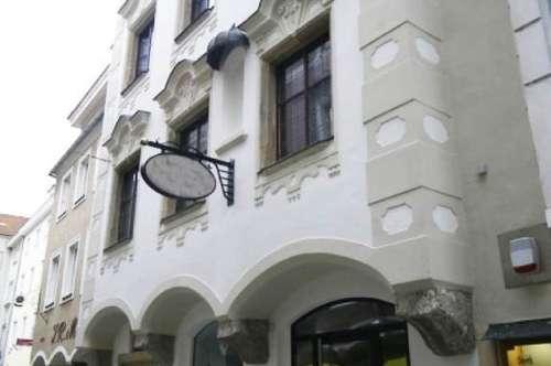 WG-taugliche Mietwohnung direkt im Zentrum von Steyr - 155 m²