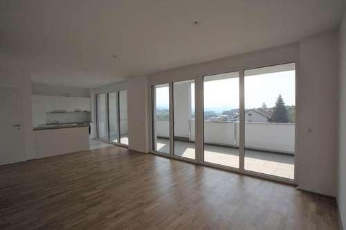 4-Zimmer Familienwohnung inkl. Einbauküche 95 m² - Top 09