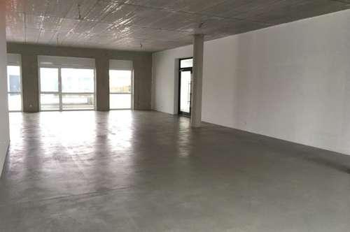 Freie Geschäftsfläche am Marktplatz - 187 m²