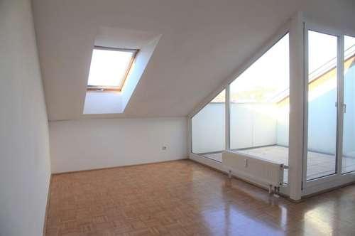 3 Zimmer Wohnung mit Dachterrasse - Zentrum Leonding - 64 m²