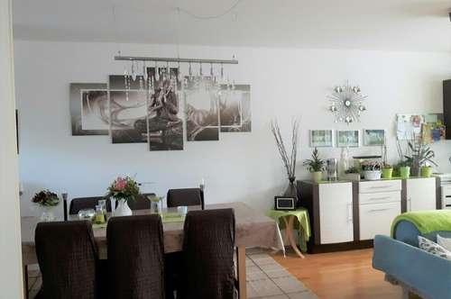 HERRLICHES WOHNPARADIES MIT GARTEN. 115 m² 4 Zimmer - Top C02